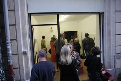 La galerie du tableau