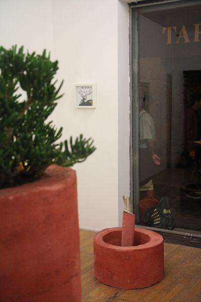 Galerie du Tableau .Détail